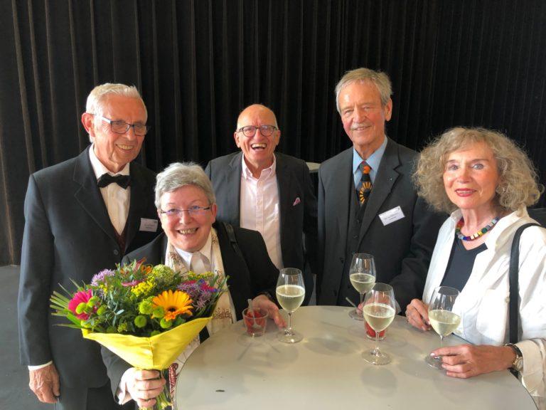 65-Jahre GfA e.V., Veranstaltung Rastatt