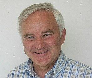 Dipl.-Betriebswirt Günter Lichtenthäler