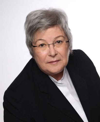 Dr. Dr. Brigitte E.S. Jansen, 2019