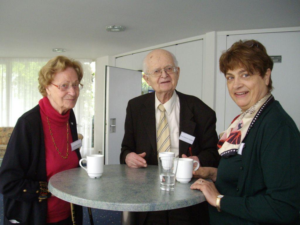 Dietrich Fauteck