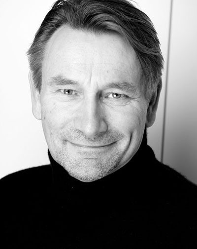 Guenther - Thomas Baur, Dipl.-Betriebswirt