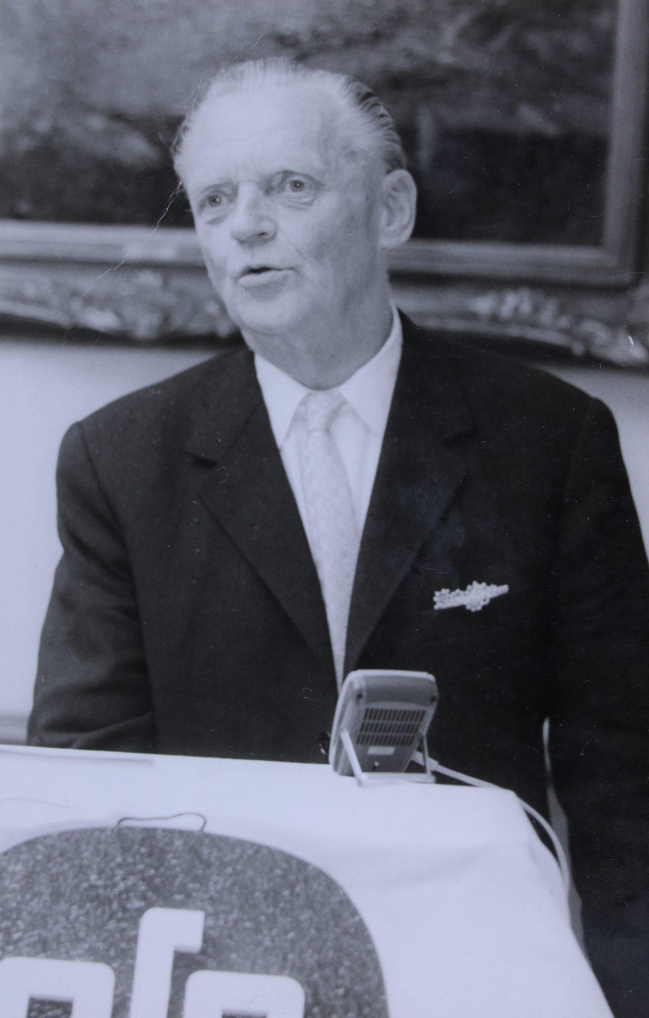 W.A. Hofmann