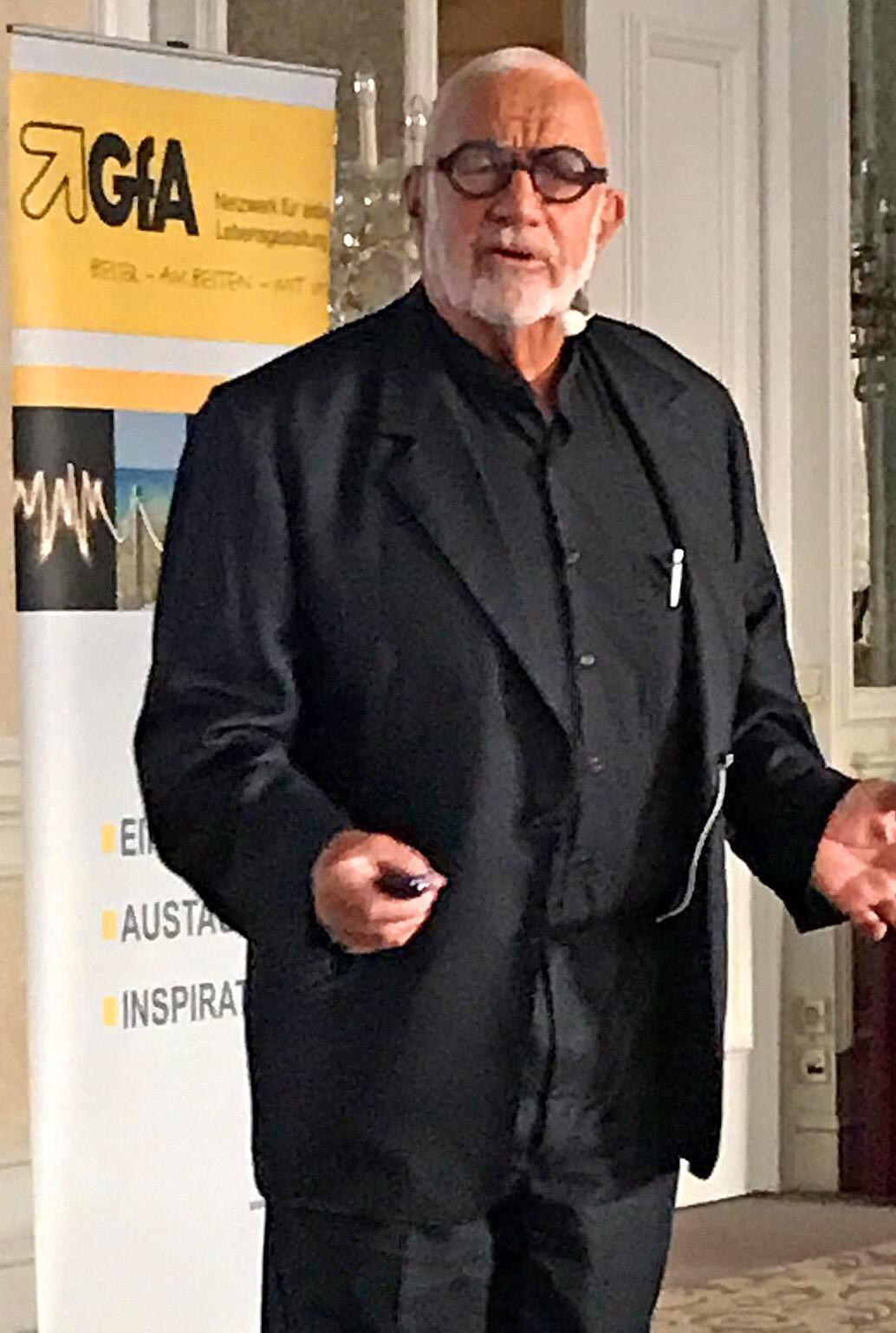 Werner Kieser