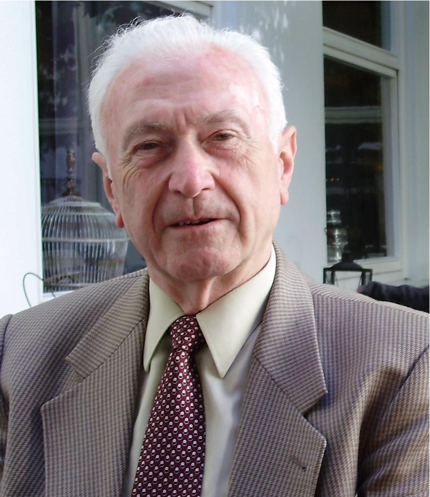 Gerhard Poppe